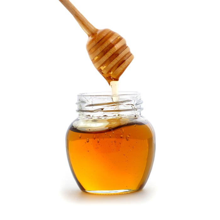 how to find raw honey