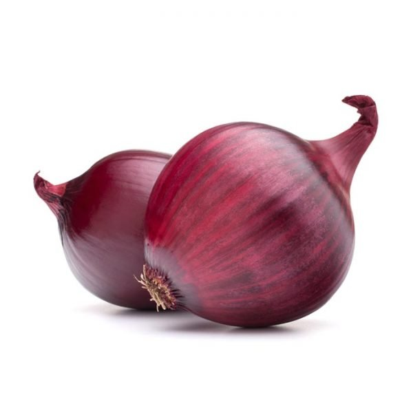 red candy onions