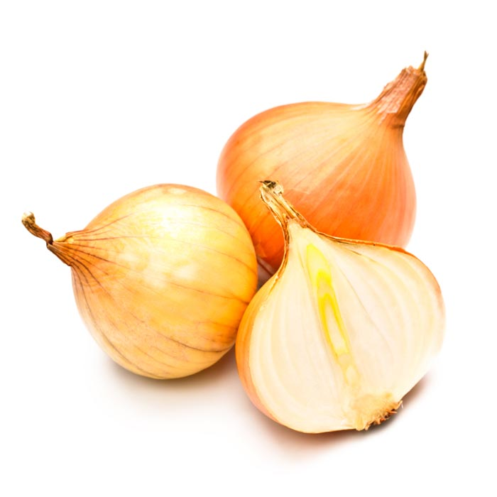 yellow candy onions